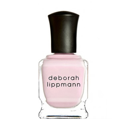 Deborah Lippmann Color Nail Lacquer - Chantilly Lace, 15ml/0.5 fl oz