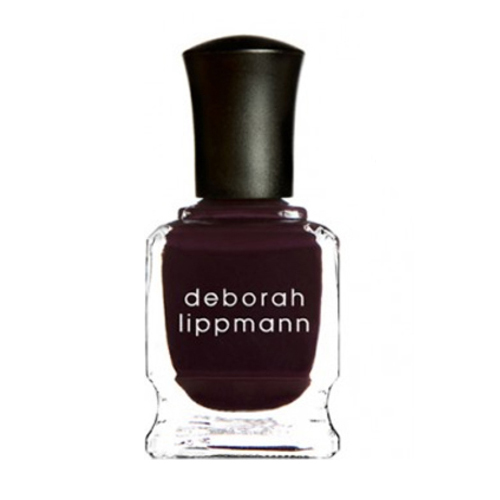 Deborah Lippmann Color Nail Lacquer - Dark Side Of The Moon, 15ml/0.5 fl oz