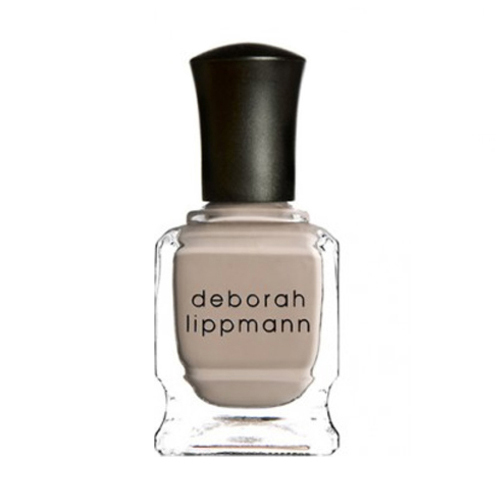 Deborah Lippmann Color Nail Lacquer - Fashion, 15ml/0.5 fl oz