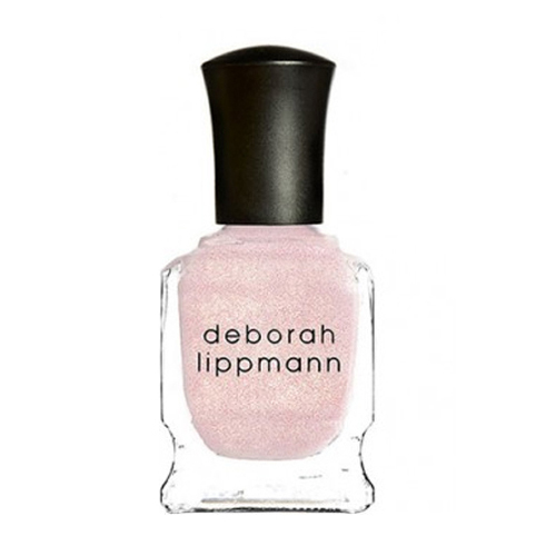 Deborah Lippmann Color Nail Lacquer - La Vie En Rose, 15ml/0.5 fl oz