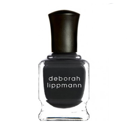 Deborah Lippmann Color Nail Lacquer - Stormy Weather, 15ml/0.5 fl oz
