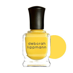 Color Nail Lacquer - Walking On Sunshine