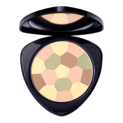 Dr Hauschka Colour Correcting Powder 00 Translucent, 8g/0.3 oz