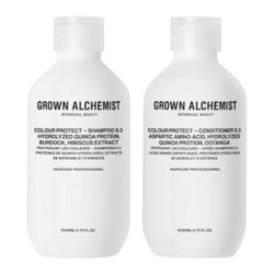 Colour-Protect Haircare Twinset