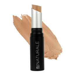 Au Naturale Cosmetics Completely Covered Creme Concealer - Malaga, 3g/0.1 oz
