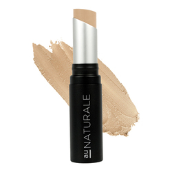 Au Naturale Cosmetics Completely Covered Creme Concealer - Oaxaca, 4g/0.1 oz