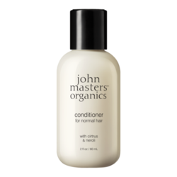 Conditioner for Normal Hair with Citrus and Neroli - Travel Size