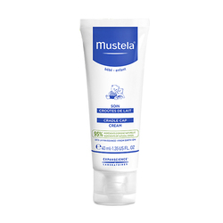 Cradle Cap Cream