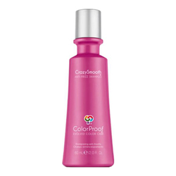 CrazySmooth Anti-Frizz Shampoo