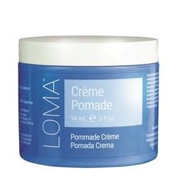 Loma Organics Creme Pomade, 94ml/3 fl oz