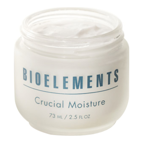 Bioelements Crucial Moisture, 73ml/2.5 fl oz