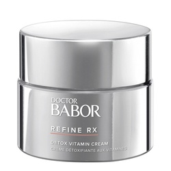 Babor DOCTOR BABOR REFINE RX Detox Vitamin Cream, 50ml/1.7 fl oz