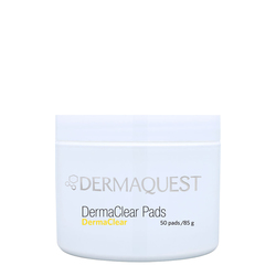 DermaClear Pads - 50 Pads