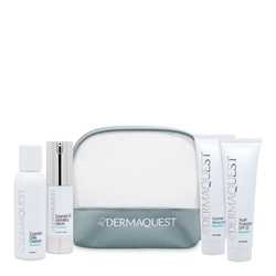 Dermaquest Essential Starter Kit | 4 pieces, 1 set