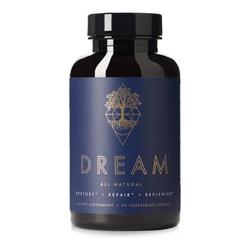 AWAKENED ALCHEMY DREAM, 90 capsules