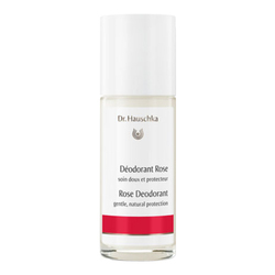 Dr Hauschka Rose Deodorant, 50ml/1.7 fl oz