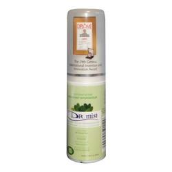 Dr Mist Deodorant Cool Mist, 50ml/1.7 fl oz