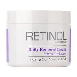 Daily Renewal Cream