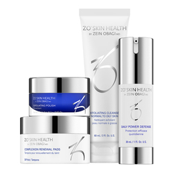 Daily Skincare Program (formerly Phase 1 Kit)
