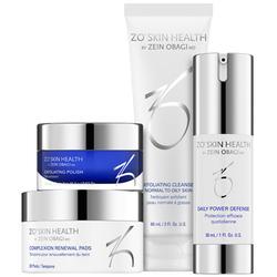 Daily Skincare Program (formerly Phase 1 Kit)