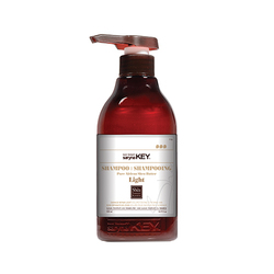 Damage Repair Light Pure African DRL Shea Shampoo