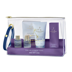 Aromatherapy Associates De-Stress Edit Set, 1 set