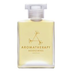 Aromatherapy Associates De-Stress Muscle Bath and Shower Oil, 55ml/1.9 fl oz