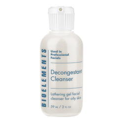 Bioelements Decongestant Cleanser - Travel Size, 59ml/2 fl oz