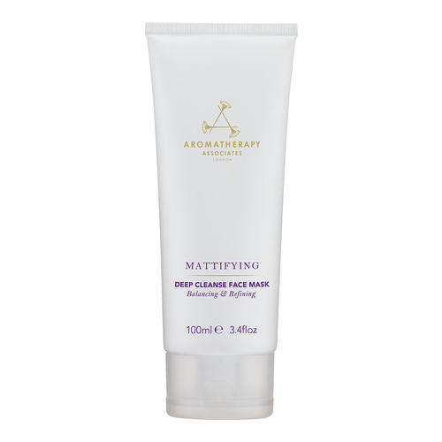 Aromatherapy Associates Mattifying Deep Cleanse Face Mask, 100ml/3.3 fl oz