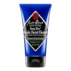 Jack Black Deep Dive Glycolic Facial Cleanser, 147ml/5 fl oz