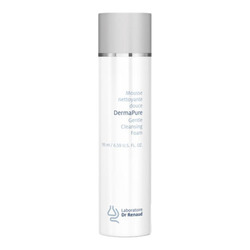 Dermapure Gentle Cleansing Foam