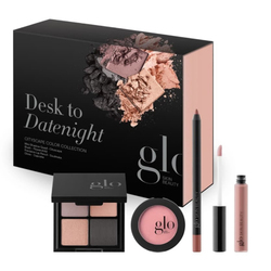 Glo Skin Beauty Desk to Datenight - Cityscape, 1 set