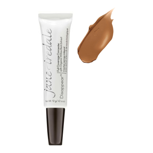 jane iredale Disappear Full Coverage Concealer - Dark, 15g/0.5 oz