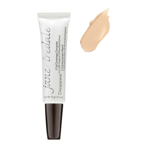 jane iredale Disappear Camouflage Cream - Light, 15g/0.5 oz