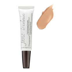Disappear Full Coverage Concealer - Medium/Light