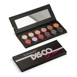 Bodyography Disco til Dawn Palette, 1 piece