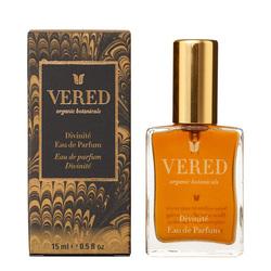 Vered Organic Botanicals Divinite Eau de Parfum, 15ml/0.5 fl oz