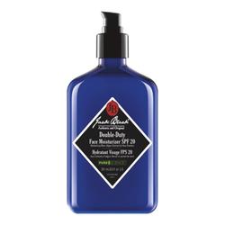 Jack Black Double Duty Face Moisturizer SPF 20, 251ml/8.5 fl oz