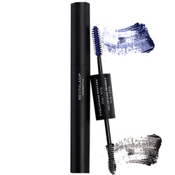 Double-Ended Volume Set Primer and Mascara - Black