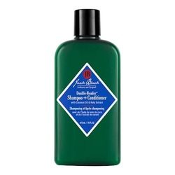Jack Black Double Header Shampoo and Conditioner, 473ml/16 fl oz