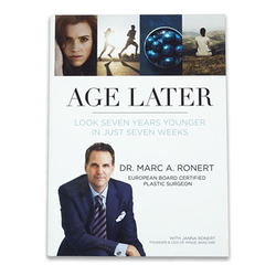 Dr. Ronert  Age Later Book