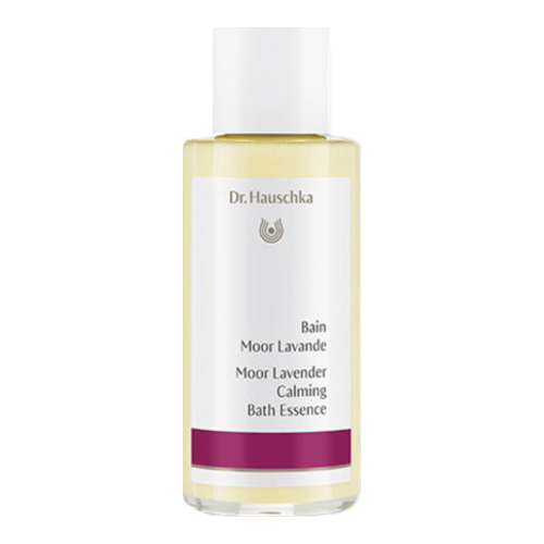 Dr Hauschka Moor Lavender Calming Bath Essence, 100ml/3.4 fl oz