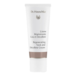 Dr Hauschka Regenerating Neck And Decollete Cream, 40ml/1.35 fl oz