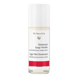 Dr Hauschka Sage Mint Deodorant, 50ml/1.7 fl oz