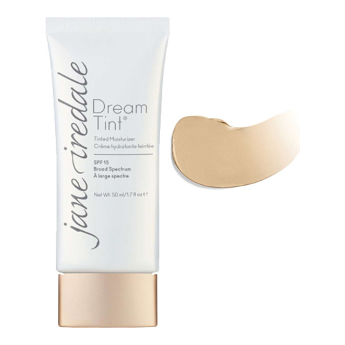 jane iredale Dream Tint SPF 15 - Medium Light, 50ml/1.7 fl oz