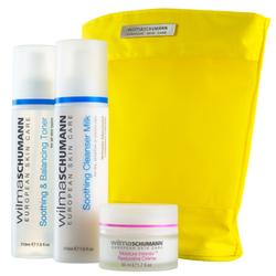 Dry/Sensitive Take Home Kit