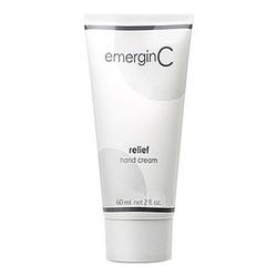 emerginC Relief Hand Cream, 60ml/2 fl oz