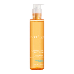 Decleor Micellar Cleansing Oil For All Skin Types, 150ml/5.1 fl oz
