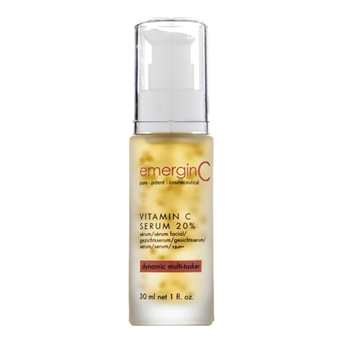 emerginC 20% Vitamin C Serum, 30ml/1 fl oz