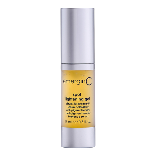 emerginC Spot Lightening Gel, 15ml/0.5 fl oz